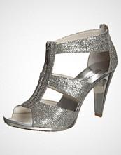 Michael Kors BERKLEY Sandaler silver glitter