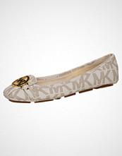 Michael Kors FULTON Ballerina vanilla