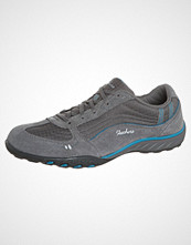 Skechers JUST RELAX Joggesko charcoal/blue