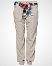 Morgan PAVISO Bukser beige