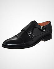 Melvin & Hamilton ROBERTA  Slippers classic black