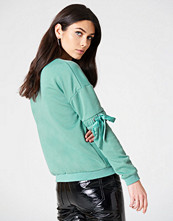 Rut&Circle Thora Elastic Sleeve Sweat