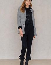 Trendyol Strap Slit Skinny Jean