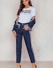 Tommy Hilfiger Gigi Hadid Ankle Liv Jeans