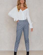 NA-KD Loose Fit Cotton Pants