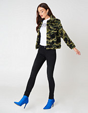Calvin Klein Mid Rise Mr Skinny Jeans