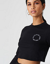 Calvin Klein Tyka Long Sleeve Top - Vardag