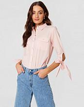 Rut&Circle Nicole Pocket Shirt