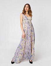 Twinset Abito Lungo Maxi Dress
