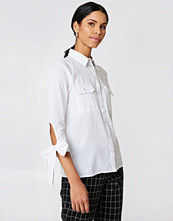 Rut&Circle Nicole Pocket Shirt