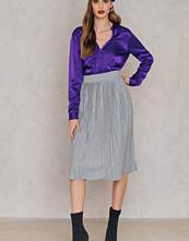 Rut&Circle Pleated Skirt - Midikjolar