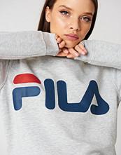 FILA Classic Logo Sweat grå