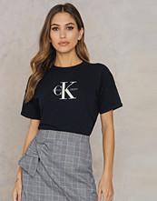Calvin Klein Teco True Icon Tee - Vardag