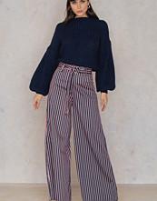 Trendyol Stripe Flare Pants