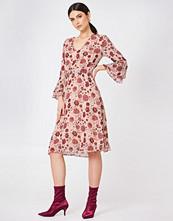 Second Female Bohemia Dress - Midiklänningar