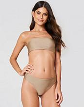 FAYT Elijah Bikini Bottoms brun beige