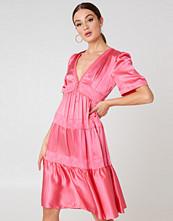 Twinset Abito Bambola Midi Dress