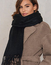 NA-KD Accessories Wool Blend Scarf