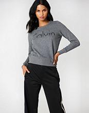 Calvin Klein Hadar CK Logo Top