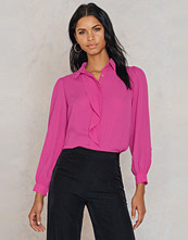 Trendyol Ruffle Balloon Sleeve Blouse