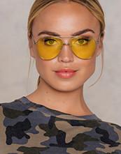 NA-KD Accessories Colored Aviator Sunglasses