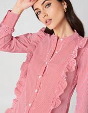 Rut&Circle Malina Stripe Shirt