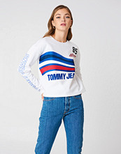 Tommy Hilfiger Racing Logo Sweatshirt
