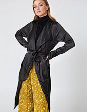 Rut&Circle Issie jacket svart