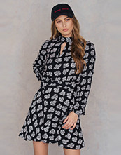 Rut&Circle Nina ls dress
