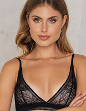 Calvin Klein Black Obsess Triangle Unlined