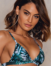 Hot Anatomy Triangle Bikini Top