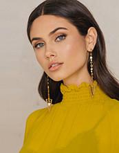 Ettika Buying Time Earrings
