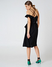 Aéryne Paris Mila Dress svart