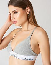 Calvin Klein Triangle Bra Modern Cotton - BH:ar