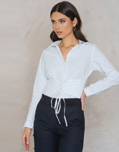 Rut&Circle Milly Waist Shirt