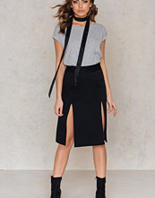 Filippa K Double Split Skirt