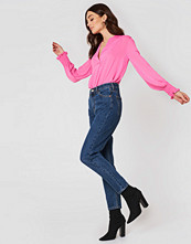 Mango Mom Relaxed Jeans