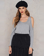 Rut&Circle Alina l/s open shoulder - Vardag