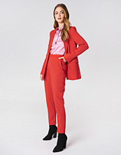 NA-KD Trend Straight Suit Pants
