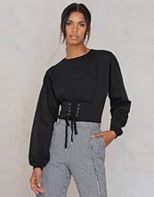 Rut&Circle Elina Waist Sweater