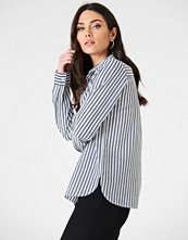 Rut&Circle Ina Striped Shirt