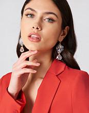 NA-KD Party Shell Drop Earrings - Smycken