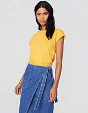 Rut&Circle Ella Basic Tee Color - Vardag