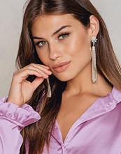 NA-KD Accessories Bead Tassel Earring