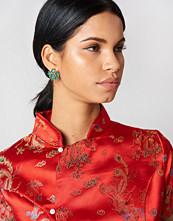 NA-KD Accessories Flower Cluster Stud Earrings