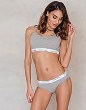 Calvin Klein Bikini One Cotton grå