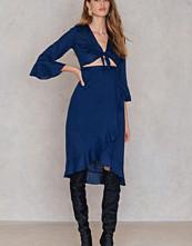 FAYT Jett Dress - Midiklänningar