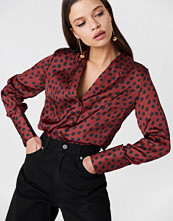 Trendyol Patterned Blouse