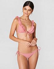 Debiflue x NA-KD Bikini Pantie rosa