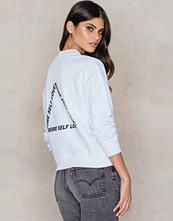 NA-KD Trend More Self Love Sweater